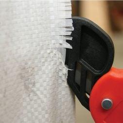 GR8 Primo Bag Cutting