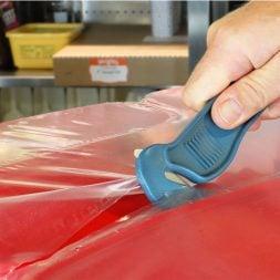 Dispo Lite Foodsafe Plastic Wrap