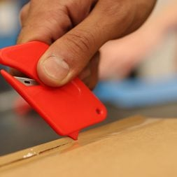 Dispo Mini Tape Cutter