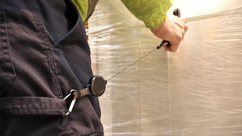 Safety Knife YoYo
