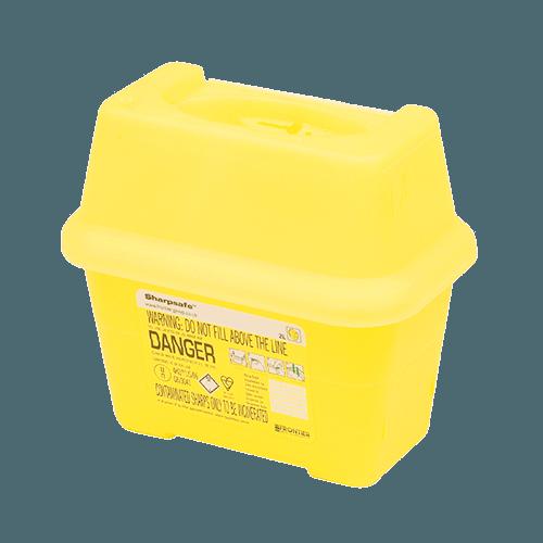 2L Sharps Bin Disposal