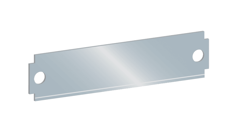 Angled GR8 Standard Blade replacement utility blades