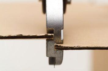 GR8 Pro Cardboard Cutting